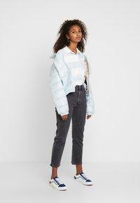 Levi's® - FRANCINE - Gewatteerde jas - baby blue - 1