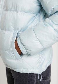 Levi's® - FRANCINE - Gewatteerde jas - baby blue - 6