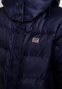 Levi's® - KELLI PUFFER - Down coat - sea captain blue - 7
