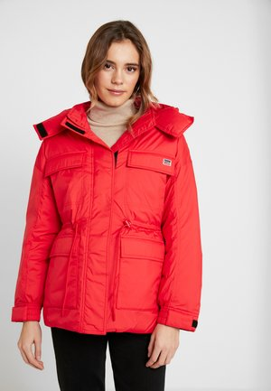 FELICE JACKET BRILLIANT - Winter jacket - brilliant red