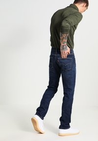 Levi's® - 511 SLIM FIT - Džíny Slim Fit - rain shower - 2