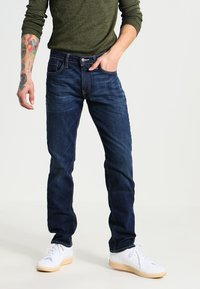Levi's® - 511 SLIM FIT - Džíny Slim Fit - rain shower - 0