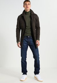 Levi's® - 511 SLIM FIT - Džíny Slim Fit - rain shower - 1