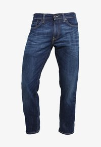 Levi's® - 511 SLIM FIT - Džíny Slim Fit - rain shower - 5