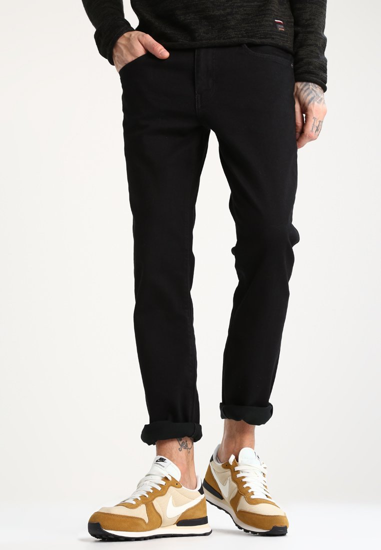 Levi's® - 511 SLIM FIT - Džíny Slim Fit - nightshine
