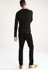 Levi's® - 511 SLIM FIT - Džíny Slim Fit - nightshine - 2