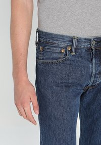 Levi's® - 501 ORIGINAL FIT - Straight leg jeans - 502 - 3
