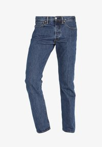 Levi's® - 501 ORIGINAL FIT - Straight leg jeans - 502 - 5