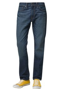 Levi's® - 511 SLIM FIT - Jeansy Slim Fit - slide cycle - 0