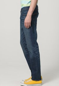 Levi's® - 511 SLIM FIT - Jeansy Slim Fit - slide cycle - 2