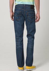 Levi's® - 511 SLIM FIT - Jeansy Slim Fit - slide cycle - 3