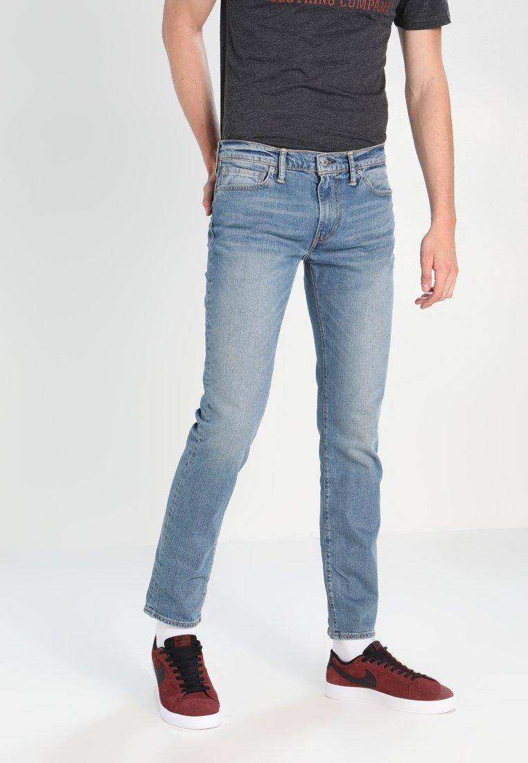 Levi's® - 511 SLIM - Jeans Slim Fit - harbour