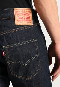 Levi's® - 501 LEVI'S® ORIGINAL FIT - Straight leg jeans - 502 - 4