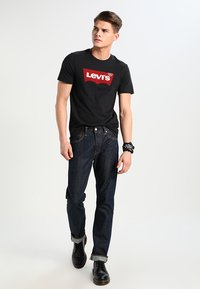 Levi's® - 501 LEVI'S® ORIGINAL FIT - Jeans Straight Leg - 502 - 1