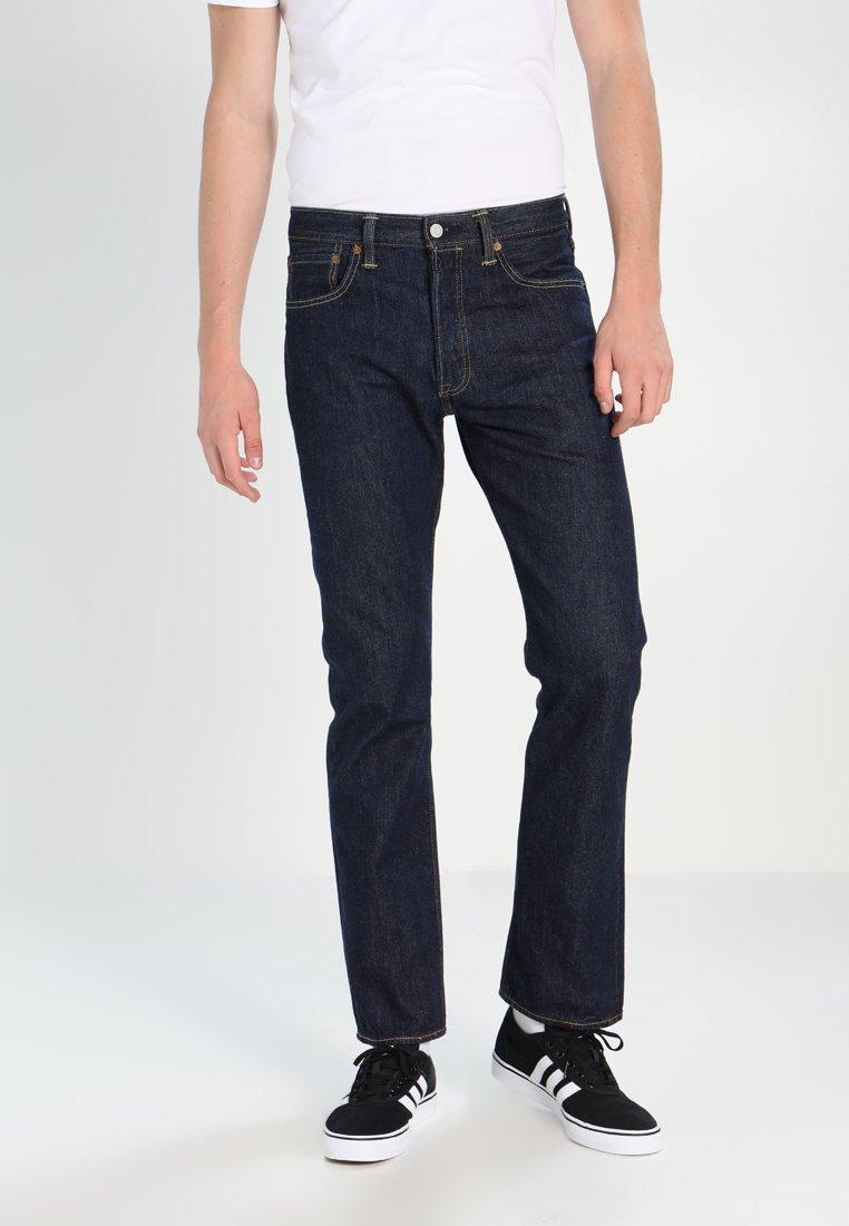 501 ORIGINAL FIT Jeansy Straight Leg blue