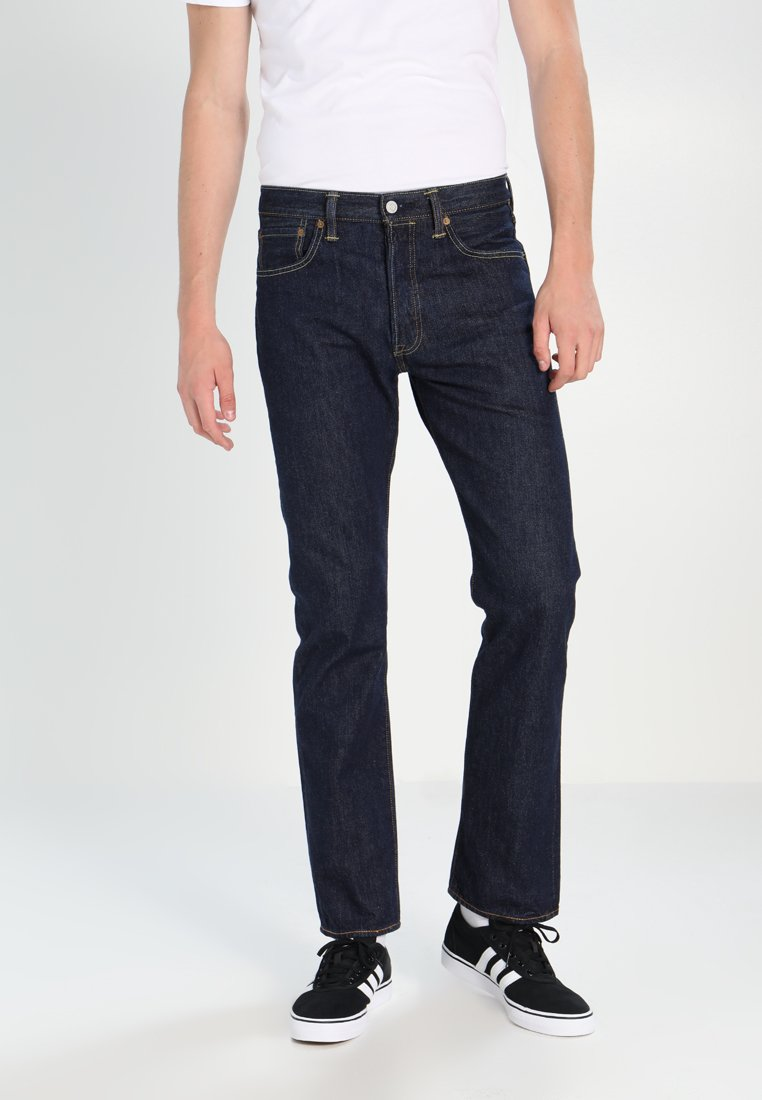 Levi's® - 501 ORIGINAL FIT - Džíny Straight Fit - blue