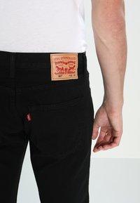 Levi's® - 501 ORIGINAL FIT - Straight leg jeans - 802 - 4
