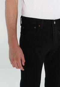 Levi's® - 501 ORIGINAL FIT - Jeans Straight Leg - 802 - 3
