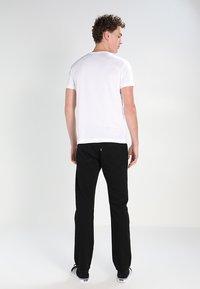 Levi's® - 501 ORIGINAL FIT - Jeans Straight Leg - 802 - 2