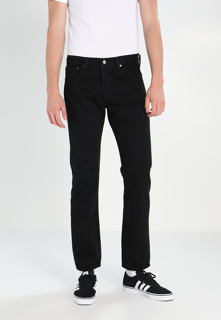 Levi's® - 501 ORIGINAL FIT - Jeans Straight Leg - 802