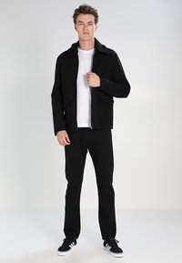 Levi's® - 501 ORIGINAL FIT - Jeans Straight Leg - 802 - 1