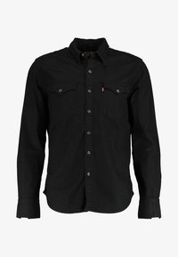 Levi's® - BARSTOW WESTERN - Camicia - black - 5