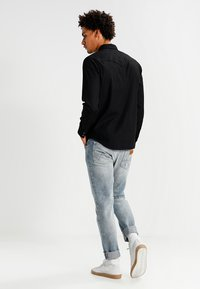 Levi's® - BARSTOW WESTERN - Košile - black - 2