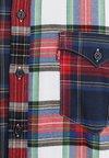 Levi's® - MODERN BARSTOW WESTERN - Shirt - pieced linka plaids
