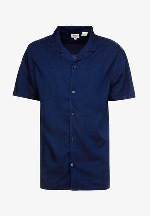 CUBANO - Skjorta - dark blue