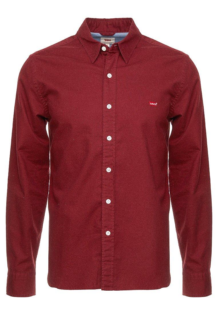 Levi's® - BATTERY SHIRT - Shirt - warm cabernet