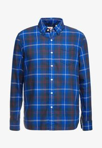 Levi's® - SUNSET POCKET - Overhemd - cummings dress blues - 4