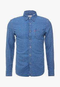 Levi's® - SUNSET SLIM - Skjorta - modern indigo rinse - 3