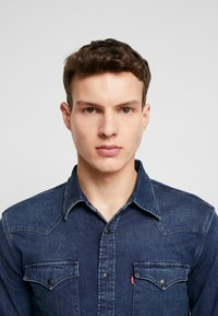 Levi's® - BARSTOW WESTERN SLIM - Shirt - dark worn - 3