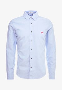 Levi's® - BATTERY SHIRT SLIM - Skjorte - allure - 4