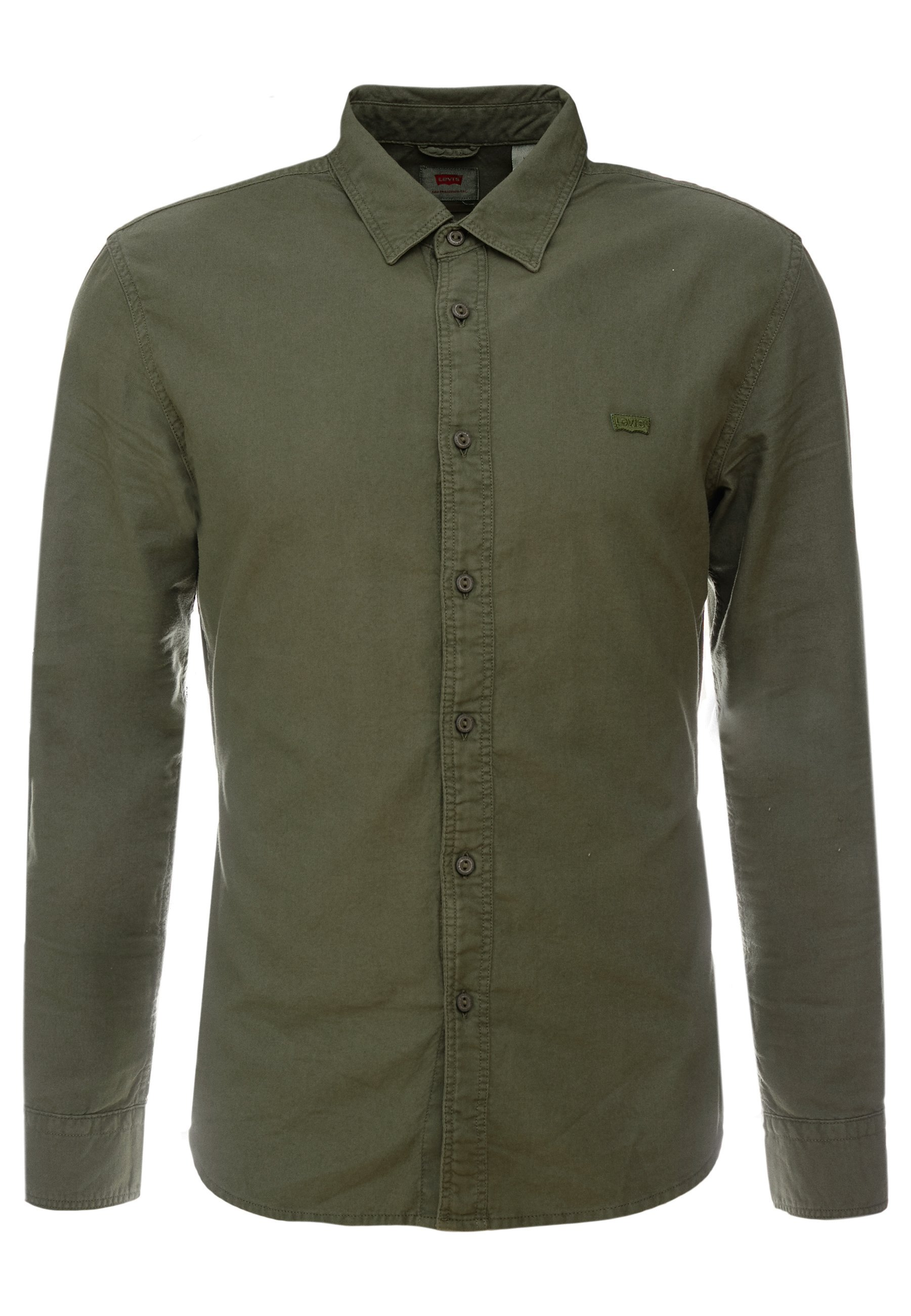 Levi's® Battery Shirt Slim - Skjorta Allure