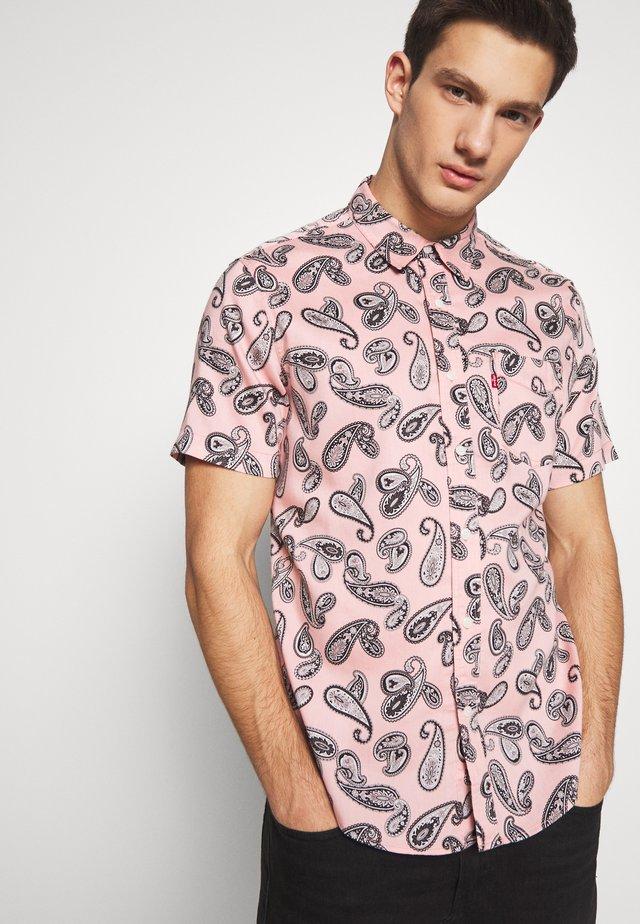 SUNSET STANDRD - Overhemd - alaric farallon
