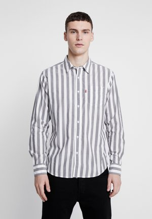 SUNSET POCKET STANDARD - Shirt - achilles forged iron
