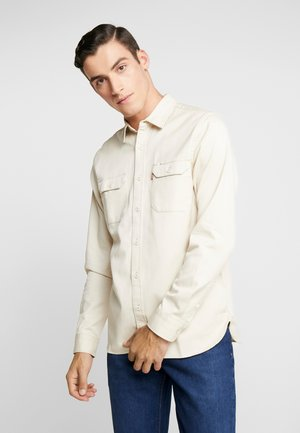JACKSON WORKER - Shirt - fog