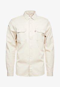 Levi's® - JACKSON WORKER - Camicia - fog - 3
