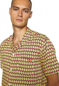 Levi's® - CUBANO SHIRT - Skjorter - poudretteite blue - 4