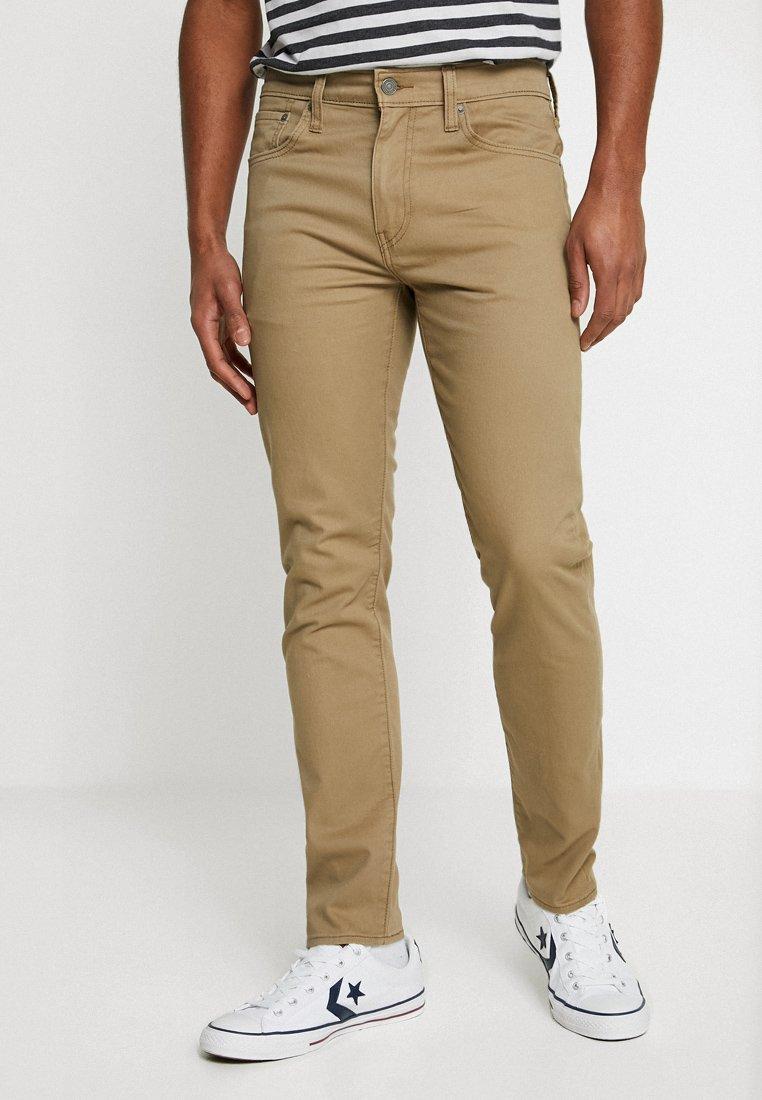 Levi's® - 512™ SLIM TAPER FIT - Jeans Slim Fit - lead gray