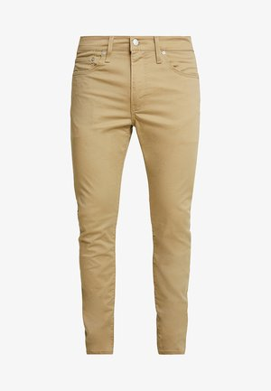512™ SLIM TAPER FIT - Trousers - harvest gold