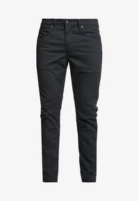 Levi's® - 512™ SLIM TAPER FIT - Trousers - caviar sorbtek - 4