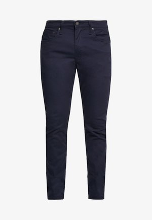 512™ SLIM TAPER FIT - Pantalon classique - nightwatch blue sorbtek