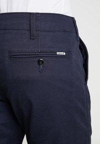 Levi's® - 502™ TRUE - Kalhoty - nightwatch blue sorbtek - 5