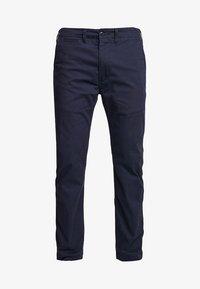 Levi's® - 502™ TRUE - Kalhoty - nightwatch blue sorbtek - 4
