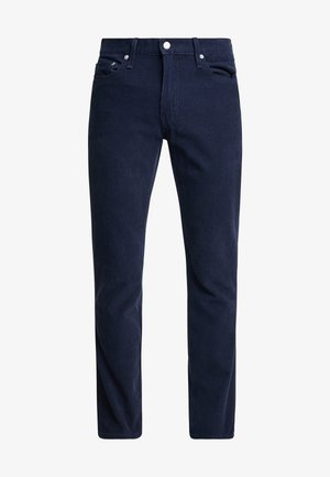 511™ SLIM FIT - Spodnie materiałowe - nightwatch blue warp