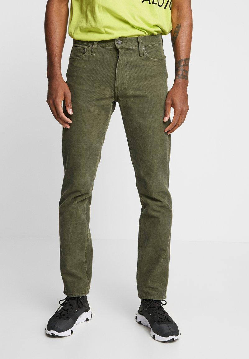 Levi's® - 511™ SLIM FIT - Kalhoty - olive night