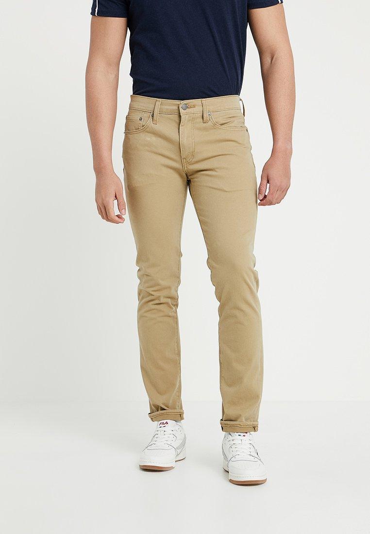 Levi's® - 511™ SLIM FIT - Slim fit jeans - harvest gold