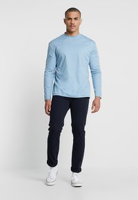 Levi's® - 511™ SLIM FIT - Jeans Slim Fit - nightwatch blue - 1